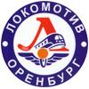 """хоккейный клуб """"Локомотив"""""""