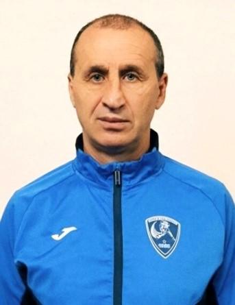 Коневецких Сергей Николаевич